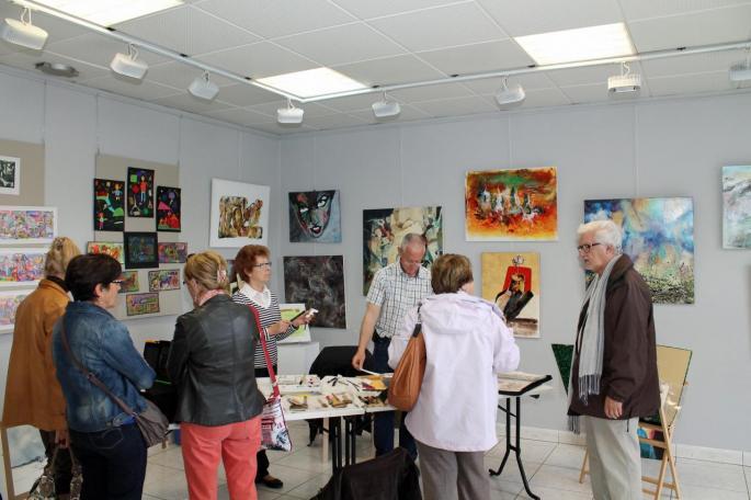 Atelier Dominique FREMY