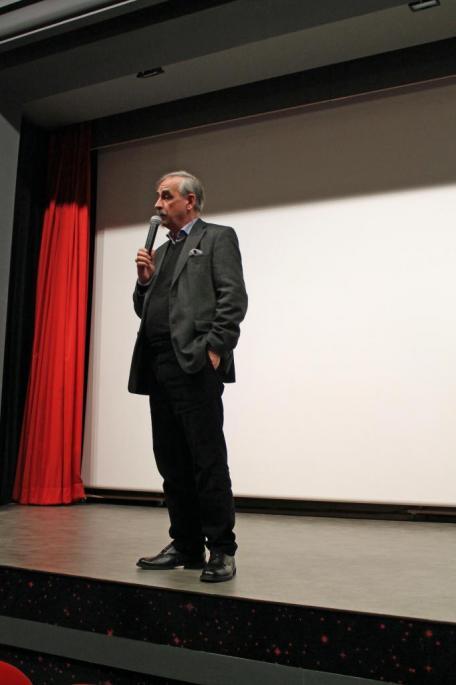 Christophe VITAL Conservateur en chef des musées de Vendée