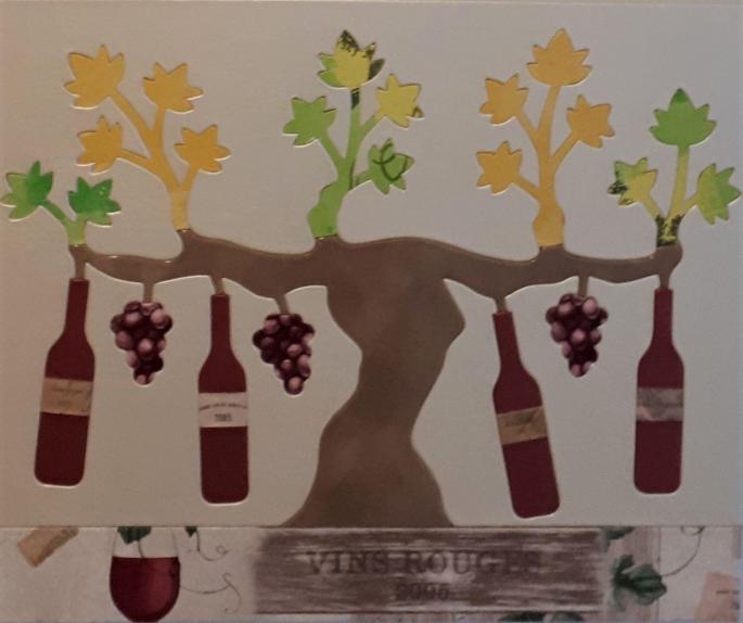 La vigne