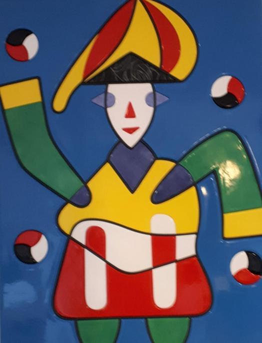Le jongleur 192510 2
